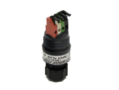 IP6VX - 6 Volt Regulated Input Plug