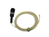 RXRJ11 - RX Modem Communication Cable