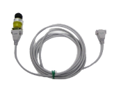 CC10SR - Communication Cable with Cap plug